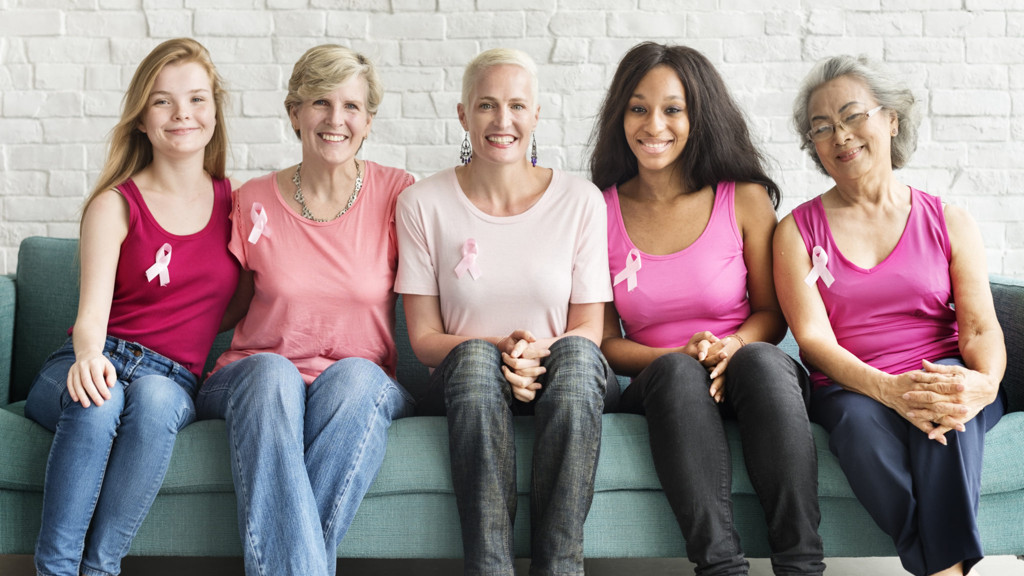 Friendship While Fighting Breast Cancer